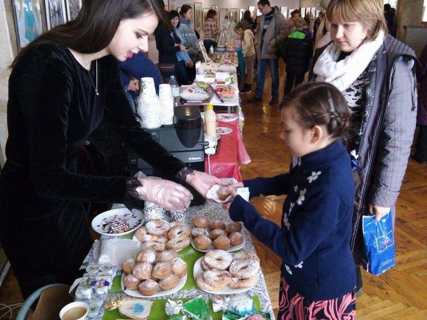 Сумчане доказали, что «Дарить радость – просто!» (ФОТООТЧЕТ), фото-2
