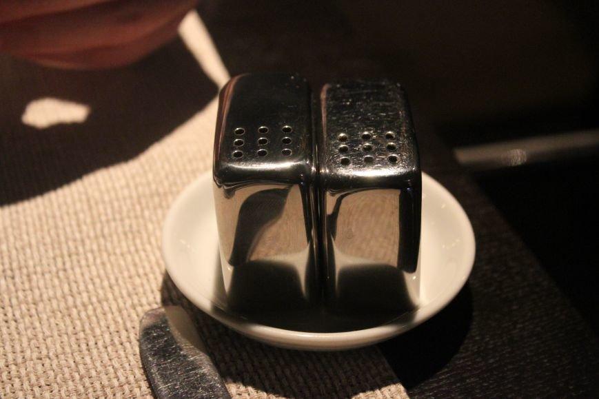 Тест-драйв запорожских общепитов: эспрессо-бар Giusti, фото-16