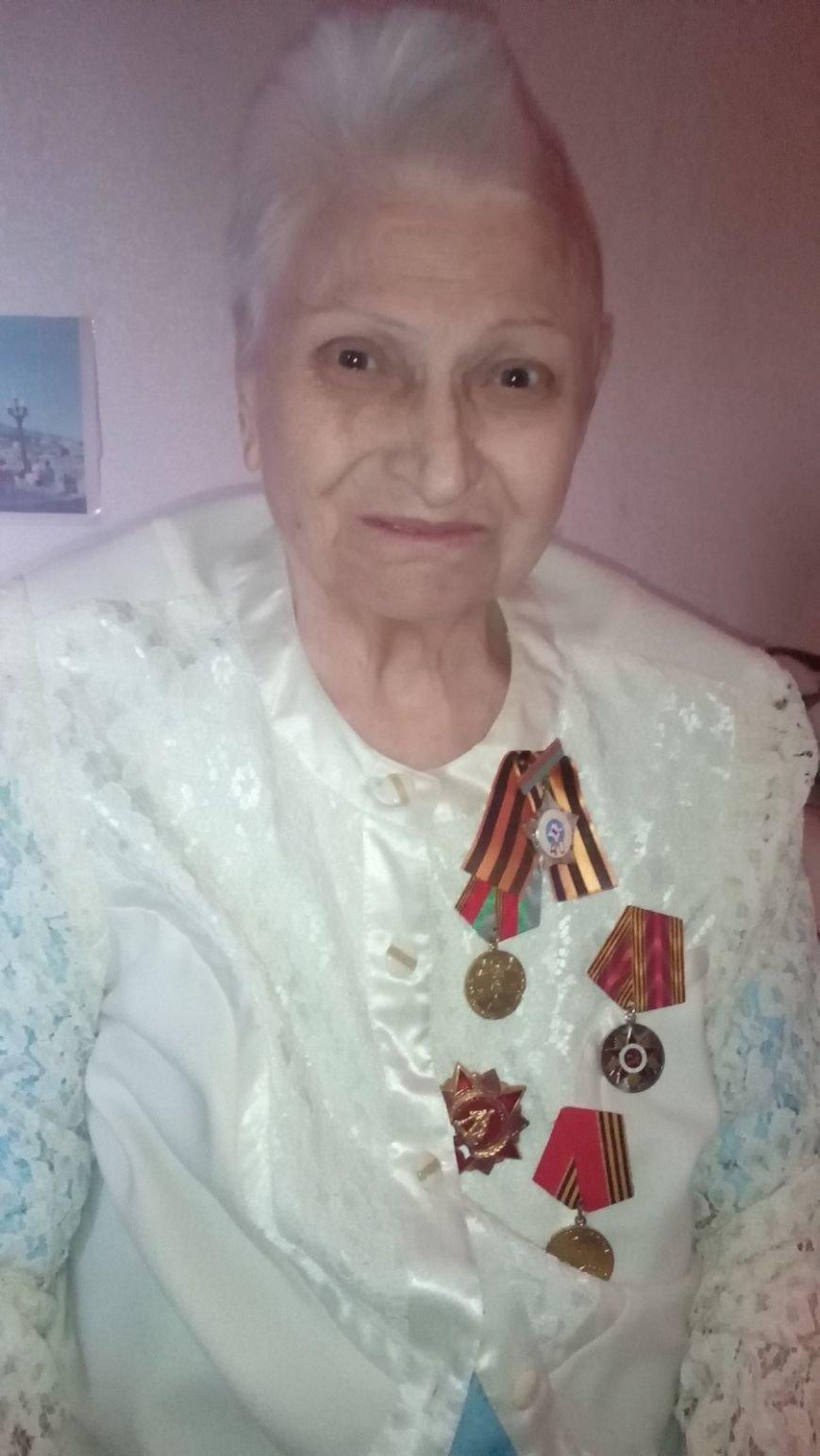 Ялтинские общественники просят помощи для  ветерана ВОВ, фото-1
