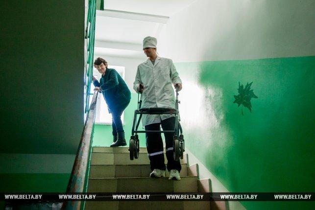 Рабочий день начинается в 8 часов утра и заканчивается в 17. Как проходят будни «альтернативщика» из Новополоцка, фото-4