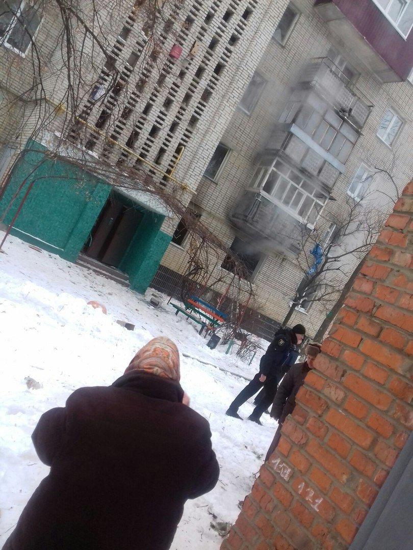 В Сумах произошел очередной взрыв в жилом доме (ФОТО), фото-3