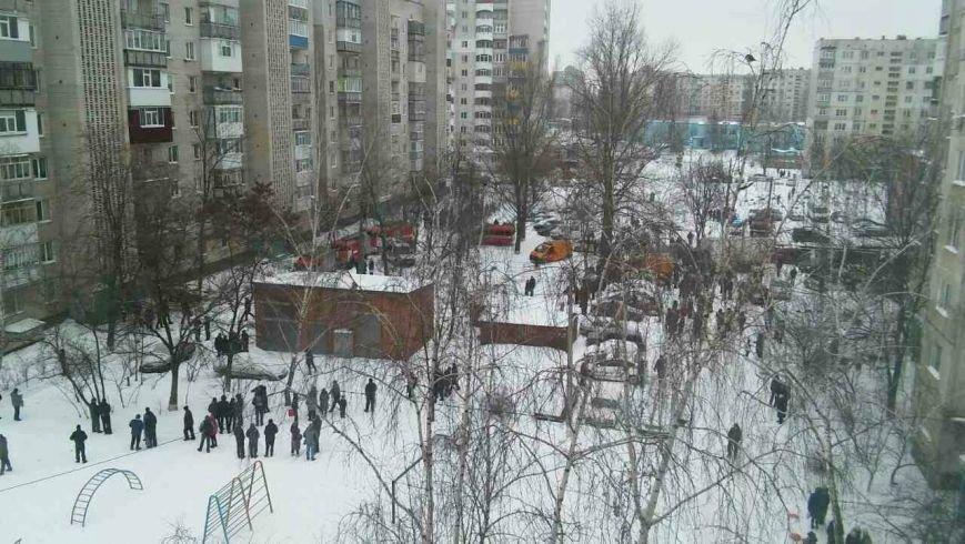 В Сумах произошел очередной взрыв в жилом доме (ФОТО), фото-4
