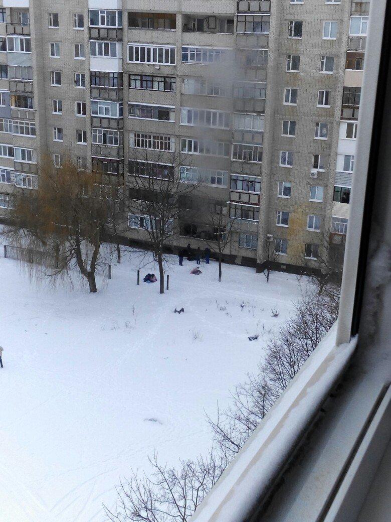 В Сумах произошел очередной взрыв в жилом доме (ФОТО), фото-2