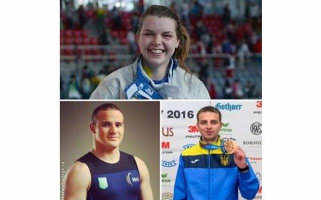 Кам'янець-Подільська спортивна галузь: досягнення за 2016 рік, фото-3