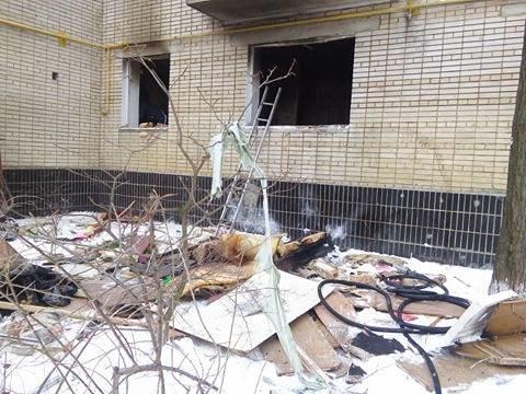В Сумах хозяину квартиры, где прогремел взрыв, инкриминируют умышленное уничтожение имущества (ФОТО), фото-4