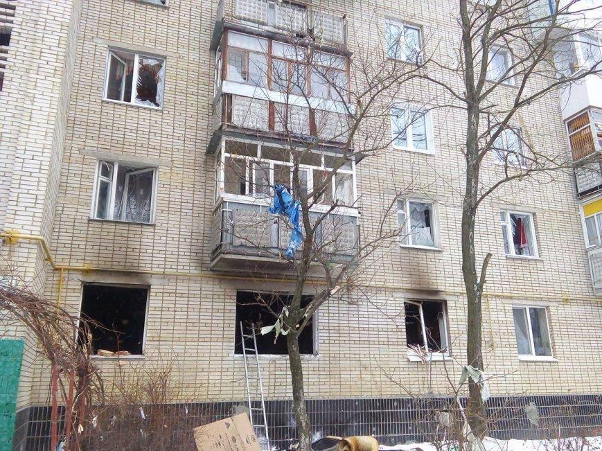 В Сумах хозяину квартиры, где прогремел взрыв, инкриминируют умышленное уничтожение имущества (ФОТО), фото-6