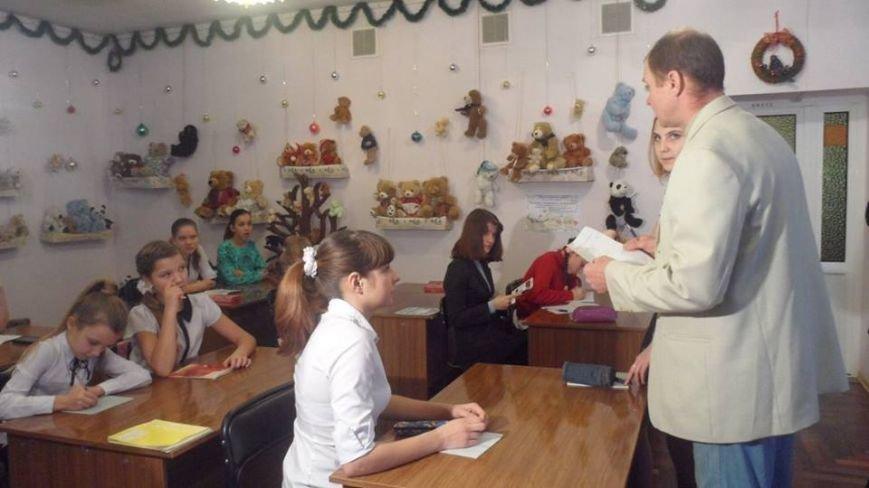 """В Мариуполе на каникулах снимали """"День самоуправления"""" (ФОТО, ВИДЕО), фото-9"""
