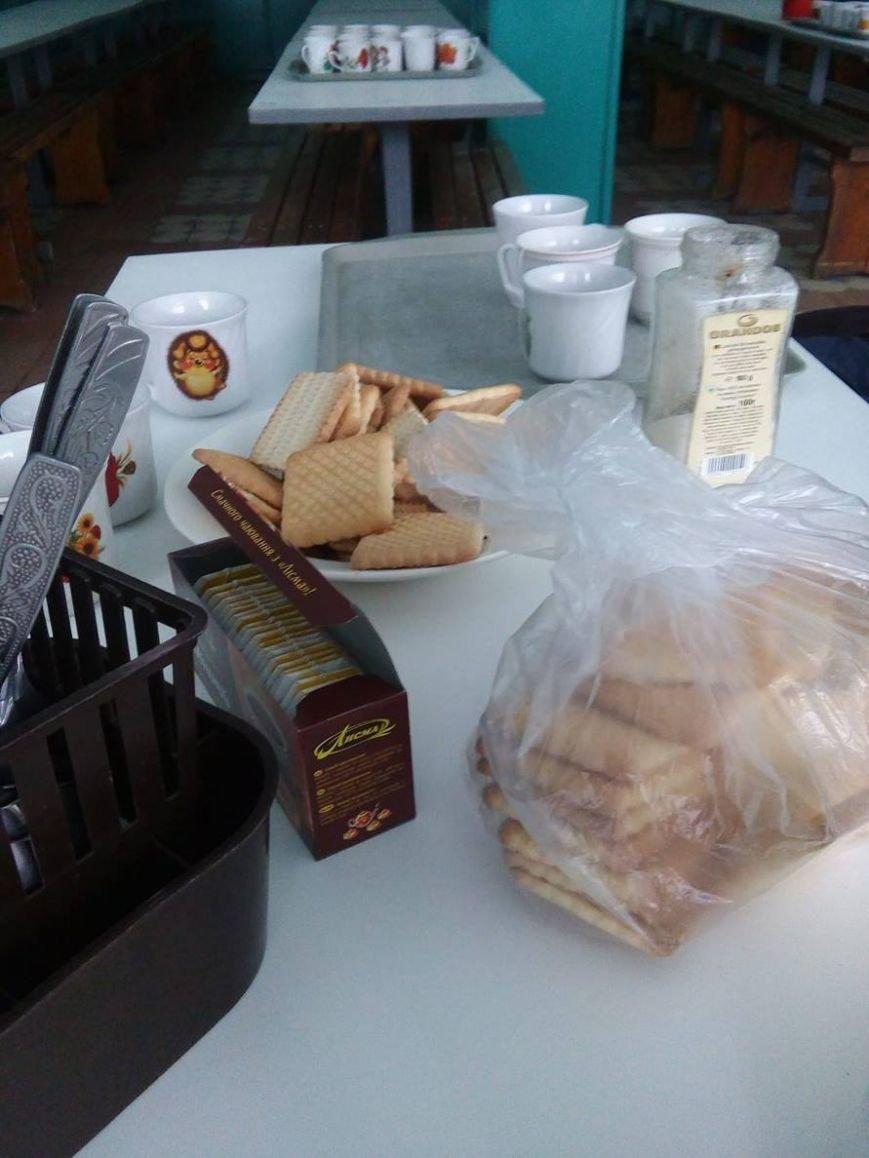 Для эвакуированных жителей дома на пр. Лушпы,  где прогремел взрыв, организовали пункт обогрева в школе № 23 (ФОТО), фото-1