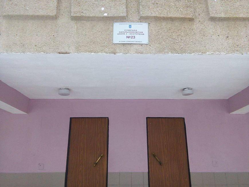 Для эвакуированных жителей дома на пр. Лушпы,  где прогремел взрыв, организовали пункт обогрева в школе № 23 (ФОТО), фото-3