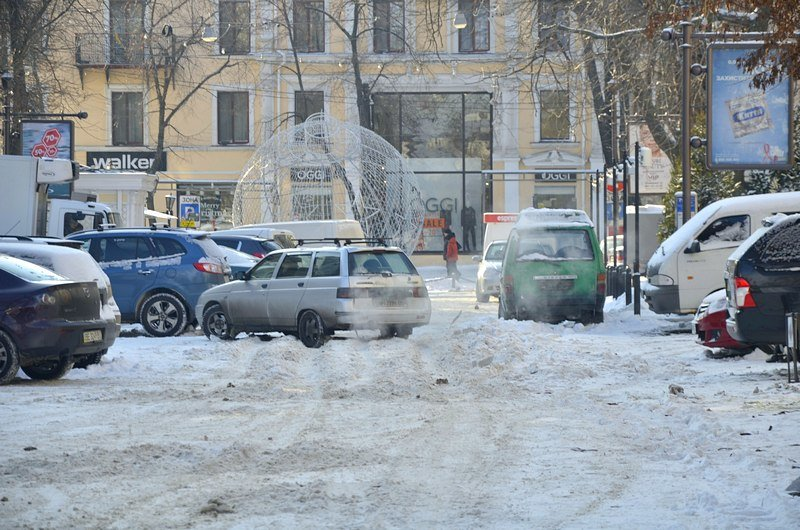 Серые будни вернутся в Одессу: наступила вторая неделя нового года (ФОТО), фото-1
