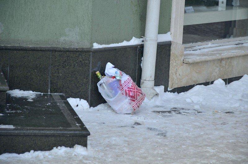 Серые будни вернутся в Одессу: наступила вторая неделя нового года (ФОТО), фото-8