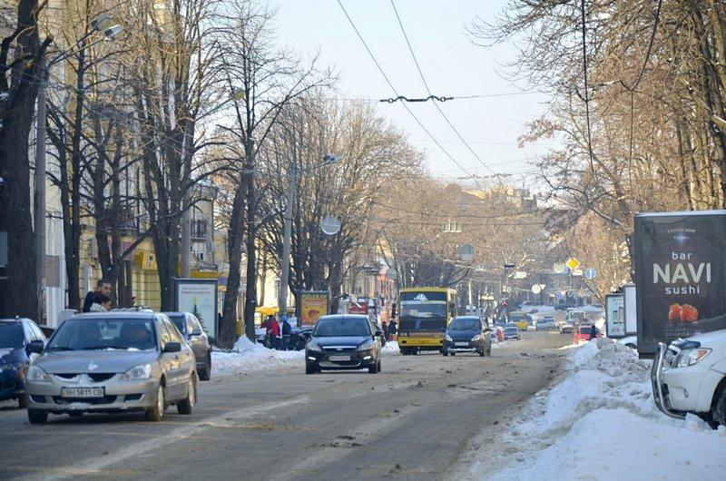 Серые будни вернутся в Одессу: наступила вторая неделя нового года (ФОТО), фото-17