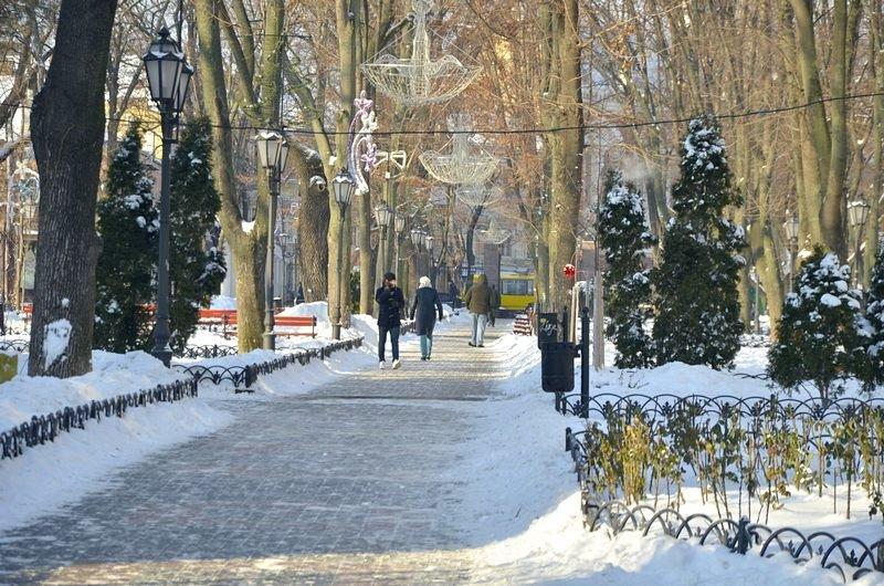 Серые будни вернутся в Одессу: наступила вторая неделя нового года (ФОТО), фото-2