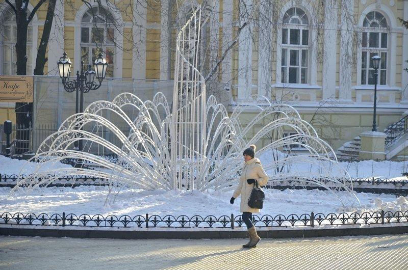 Серые будни вернутся в Одессу: наступила вторая неделя нового года (ФОТО), фото-5