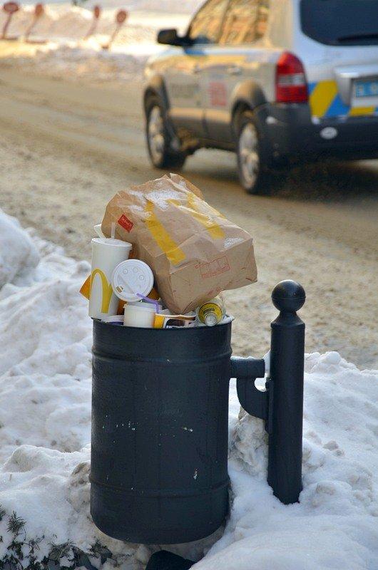 Серые будни вернутся в Одессу: наступила вторая неделя нового года (ФОТО), фото-20