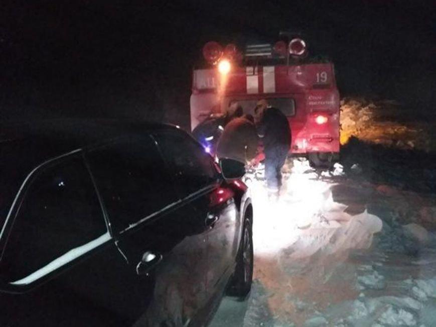 На Хмельниччині рятувальники продовжують ліквідовувати наслідки несприятливих погодних умов, фото-2