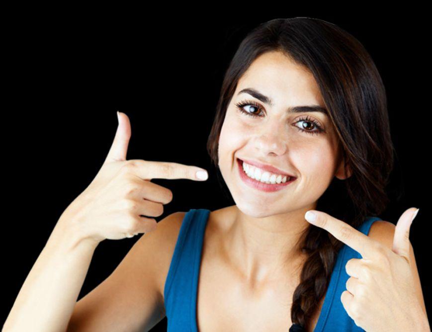 Отбеливание зубов и белоснежная улыбка, фото-1