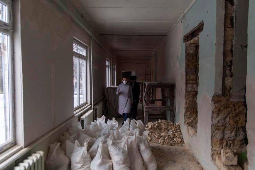 Чего боялись все одесские губернаторы: Как выглядит тубдиспансер изнутри (ФОТО), фото-10