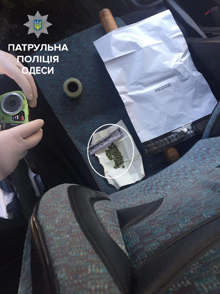 """В Одессе задержали банду """"решал"""" с пистолетом и наркотиками (ФОТО), фото-5"""