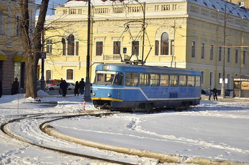 В Одессе снег завершил ремонт Тираспольской площади (ФОТО), фото-6