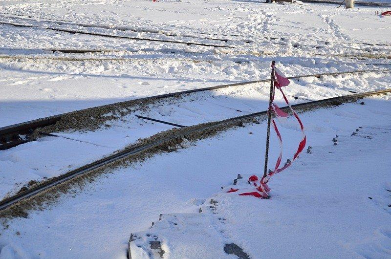 В Одессе снег завершил ремонт Тираспольской площади (ФОТО), фото-9