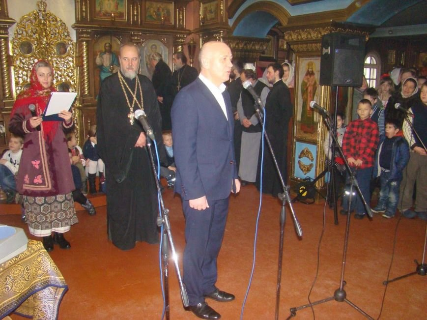 На Броварщині відбувся фестиваль різдвяних пісень (Фото), фото-5