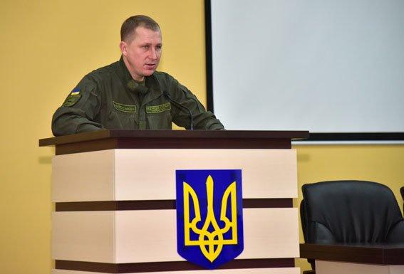 На месяц штат полиции Донетчины пополнился курсантами Харьковского ведомственного вуза МВД, фото-3