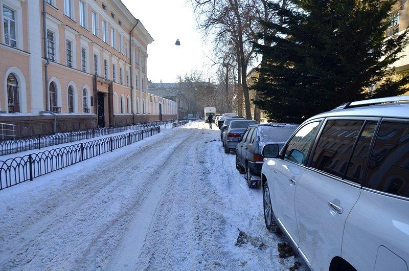 В Одессе не справляются с уборкой снега на улицах (ФОТО, ОПРОС), фото-7