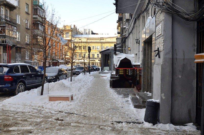 В Одессе не справляются с уборкой снега на улицах (ФОТО, ОПРОС), фото-15