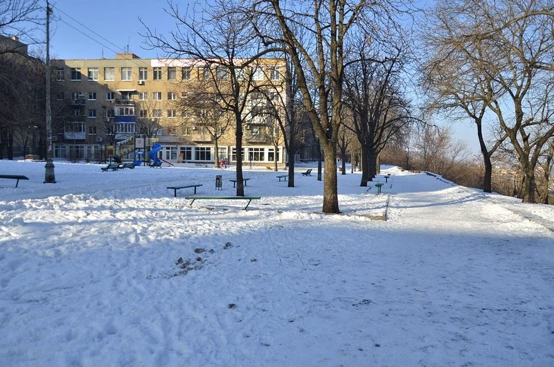 В Одессе не справляются с уборкой снега на улицах (ФОТО, ОПРОС), фото-19