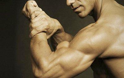 Формируем мышечный рельеф: популярные стероидные препараты, фото-1
