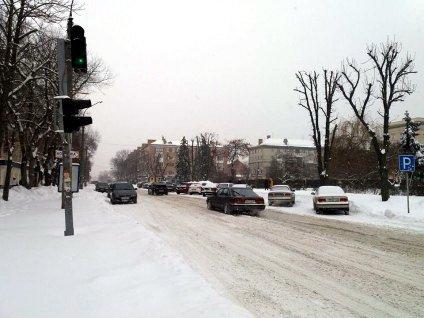 Сніг-1