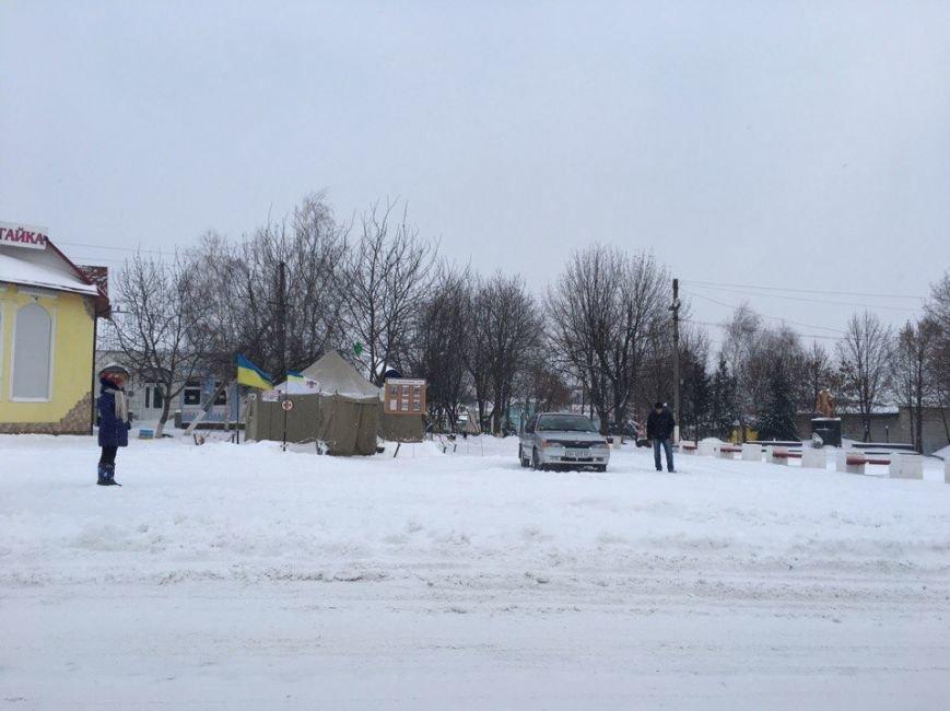 Снежный плен: Самые впечатляющие фото зимы в Одесской области (ФОТО), фото-6