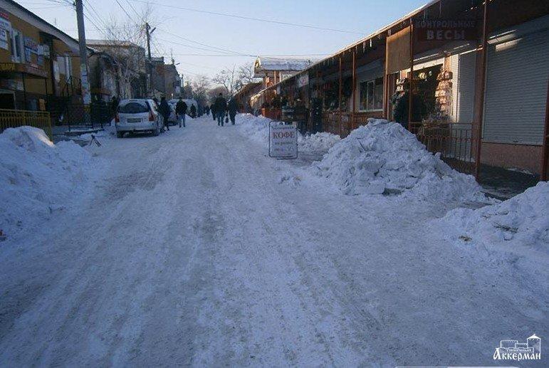 Снежный плен: Самые впечатляющие фото зимы в Одесской области (ФОТО), фото-2