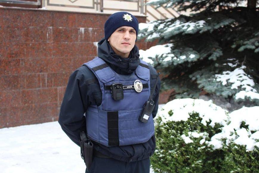 Герої нашого міста: викрадений автомобіль з пасажиром всередині (ФОТО), фото-1