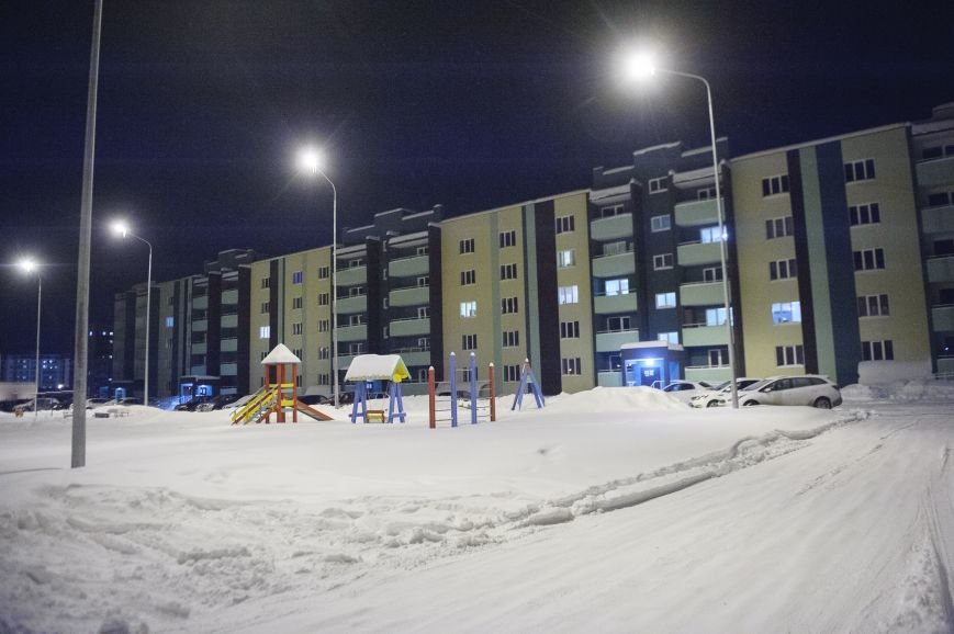 84 квартиры из 100 уже переданы владельцам, фото-1