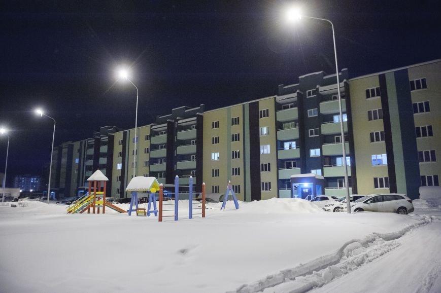 84 квартиры из 100 уже переданы владельцам, фото-4