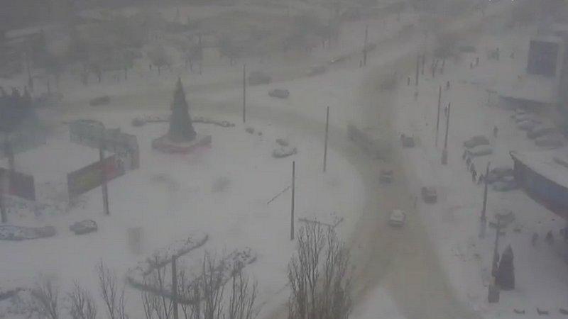 Грузовикам в Одессу въезд запрещен, фото-2
