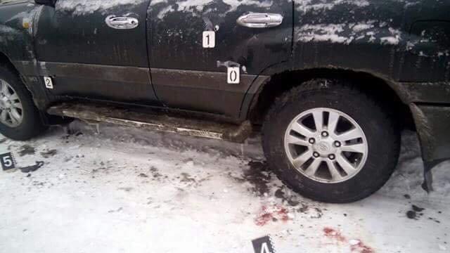 Расстрел охранников и полицейских в частном домовладении под Днепром: как это было (ФОТО), фото-4