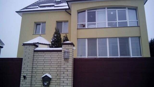 Расстрел охранников и полицейских в частном домовладении под Днепром: как это было (ФОТО), фото-3