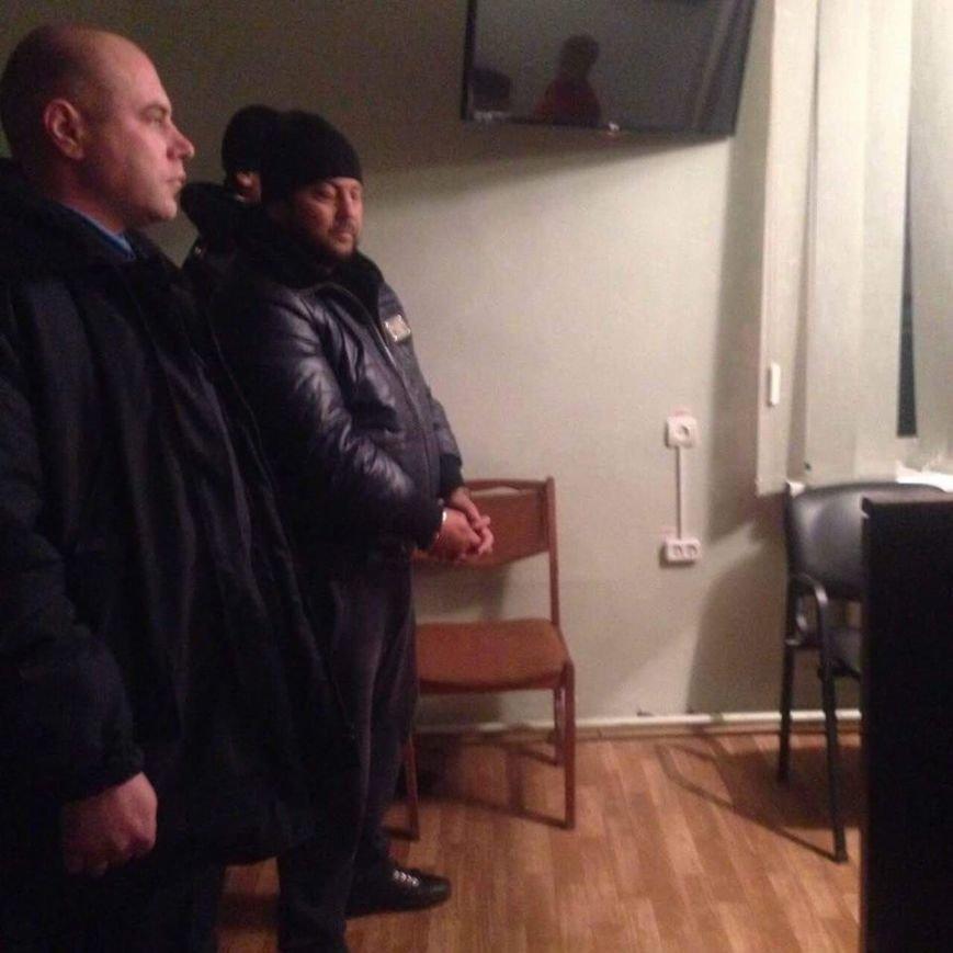 Расстрел охранников и полицейских в частном домовладении под Днепром: как это было (ФОТО), фото-2