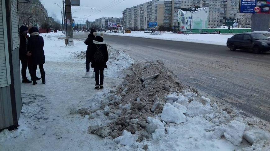 Сумчанин пытается обратить внимание власти на проблему с содержанием остановок (ФОТО+СКАНЫ), фото-6