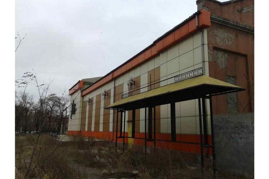 """В Мариуполе банк продает здание бывшего театра кукол и ночного клуба """"Уеs"""" (ФОТО), фото-1"""