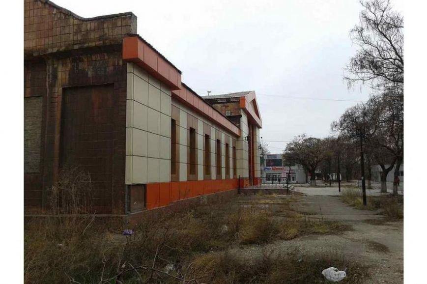 """В Мариуполе банк продает здание бывшего театра кукол и ночного клуба """"Уеs"""" (ФОТО), фото-2"""