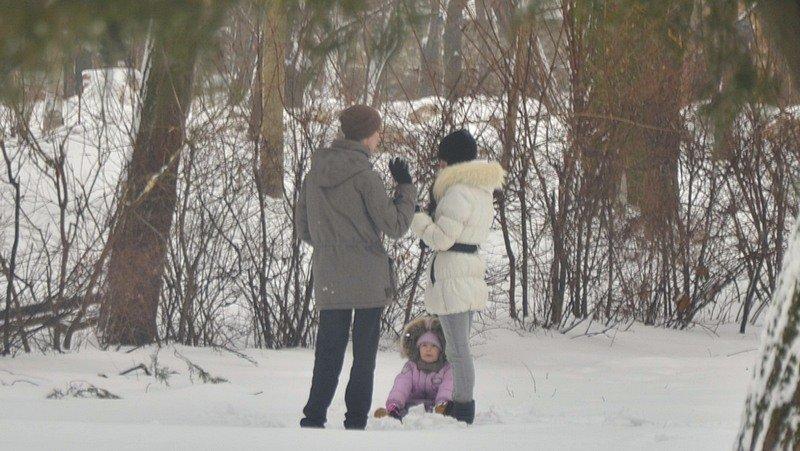 В центральном парке Одессы наркоман ловил кайф в кустах (ФОТО), фото-11