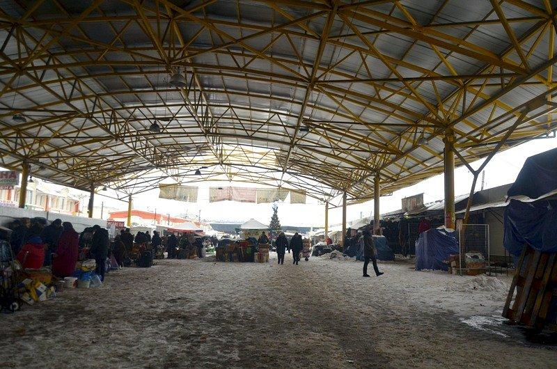 Снег начал таять, Одесса превратится в большой каток (ВИДЕО, ФОТО), фото-25