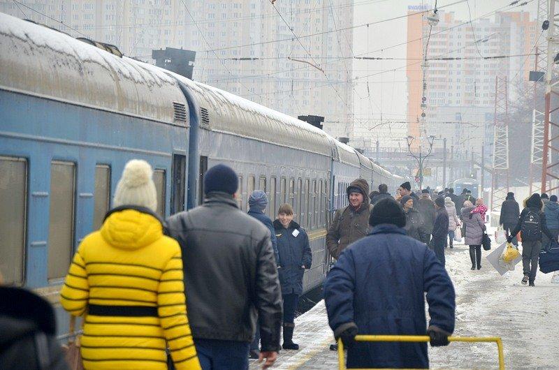 Снег начал таять, Одесса превратится в большой каток (ВИДЕО, ФОТО), фото-39