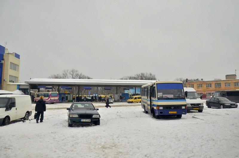 Снег начал таять, Одесса превратится в большой каток (ВИДЕО, ФОТО), фото-33