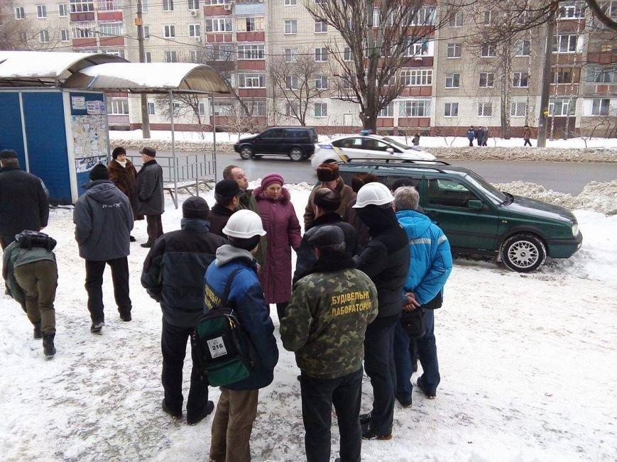 Скитания сумских «переселенцев» с Металлургов,24 продлятся еще 4 месяца (ФОТО+ВИДЕО), фото-2