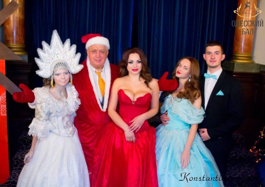 """""""Слишком пошло"""": соцсети резко отреагировали на фото с одесского бала-маскарада (ФОТО), фото-7"""